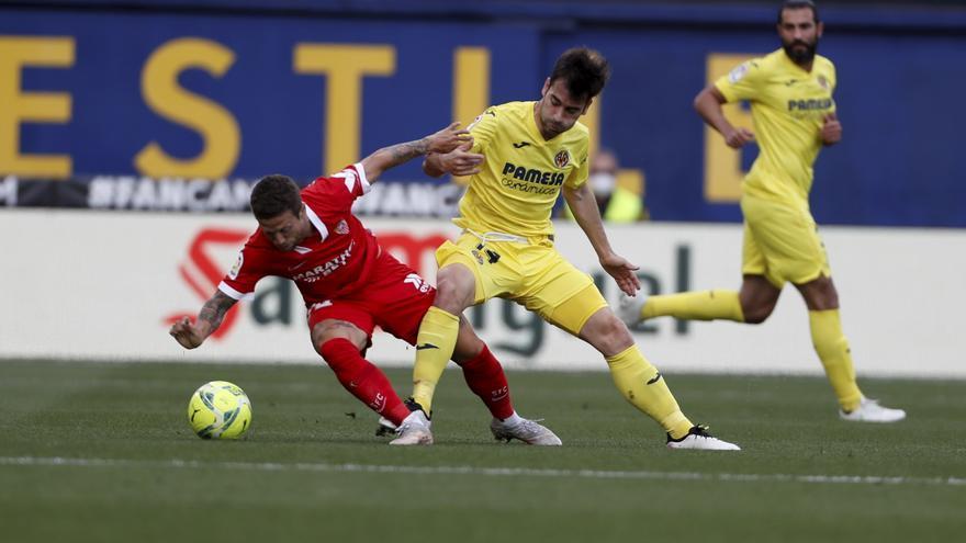 En directo | Bacca marca el segundo del Villarreal, que ahora sería sexto (2-0)