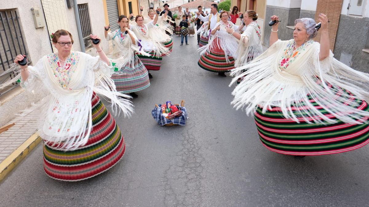 Pinoso suspende su Feria y Fiestas Patronales 2020