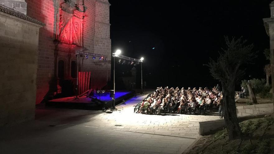 La venta de entradas del Festival Internacional de Teatro de Coria se aplaza al 30 de mayo