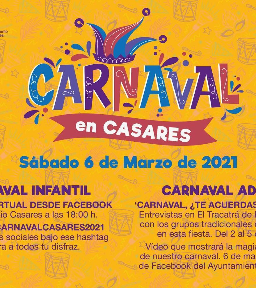 Carnaval de Casares 2021