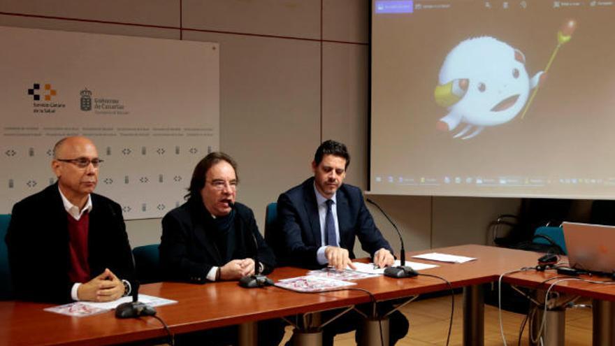 Canarias dispondrá del calendario vacunal más avanzado de España