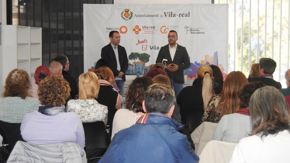 Vila-real tendrá la primera empresa de champiñones de la provincia de Castellón