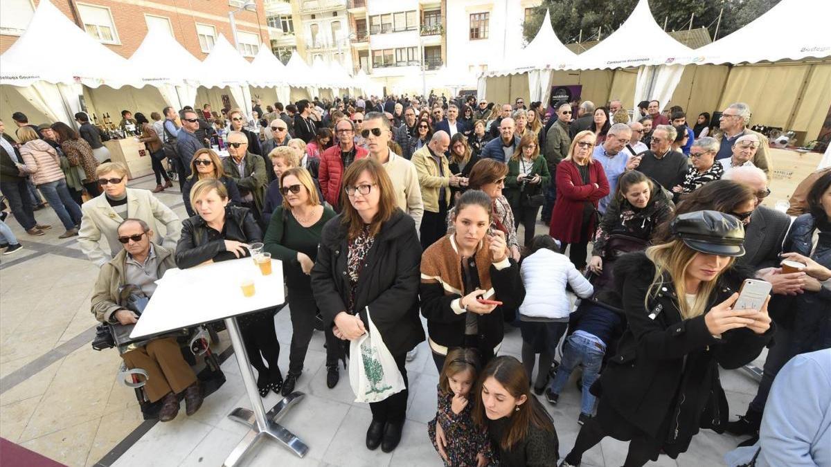 Castelló Ruta de Sabor cierra con miles de visitantes y aroma a éxito