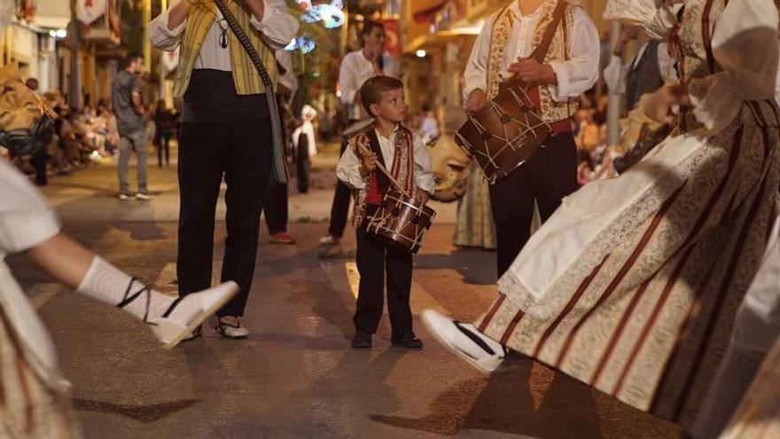 Catadau aspira a que el Consell declare Bien Cultural la «Baixà de Santa Bàrbara»