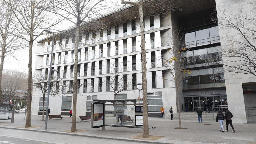 Les dissolucions matrimonials cauen un 4,7% durant el primer trimestre a Girona