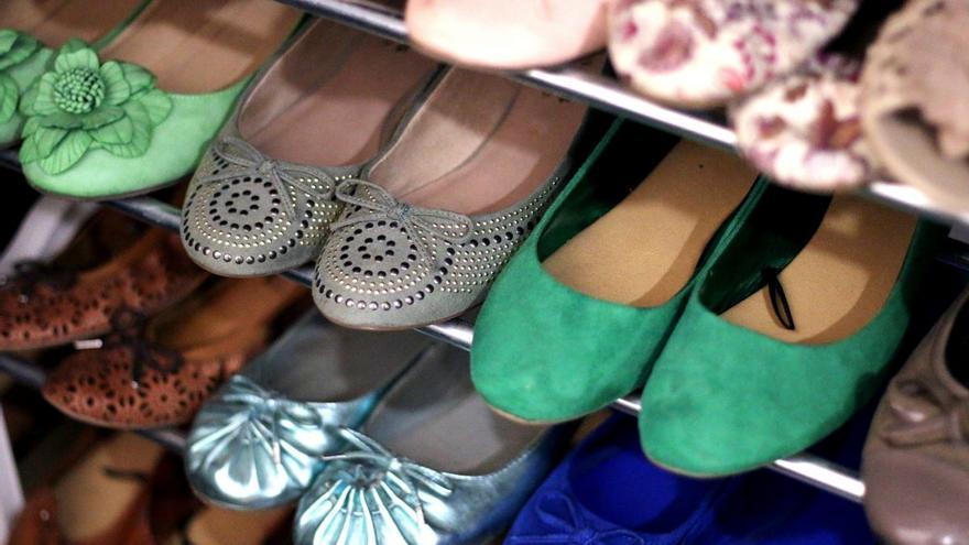 Zapateros para tener el calzado a mano y bien ordenado