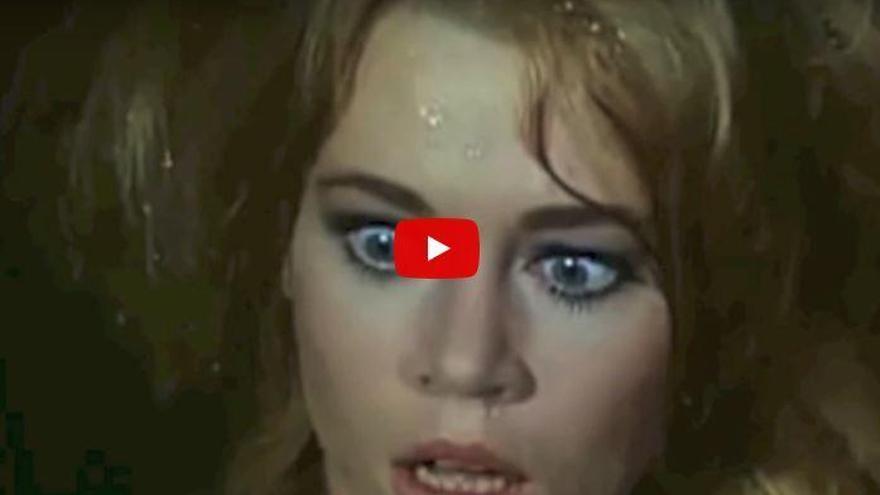 Els orgasmes més famosos de la història del cinema