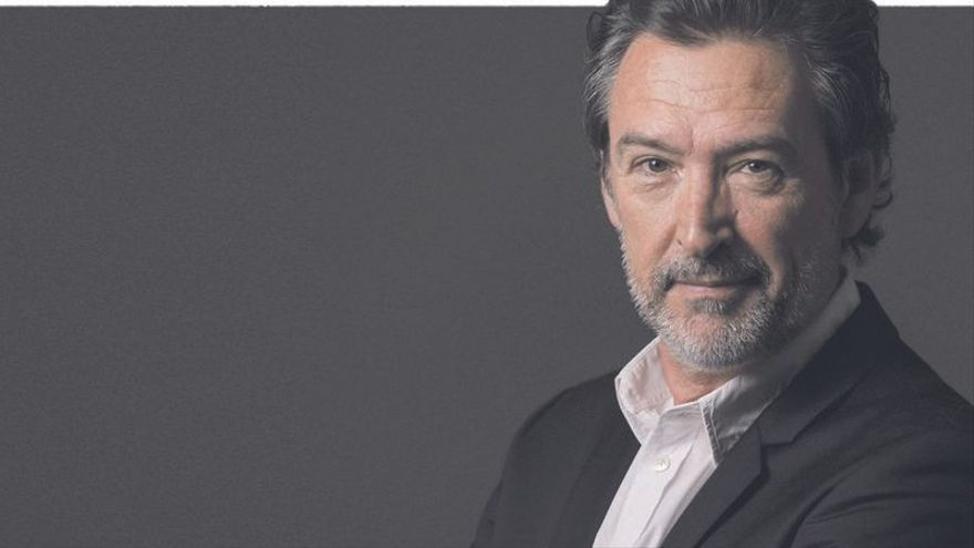 Ginés García Millán: «En España se viene haciendo muy buena televisión desde hace mucho»