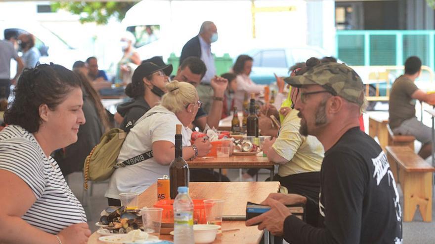 """Durán: """"Estas fiestas han sido lo que necesitaba Vilanova para su economía"""""""
