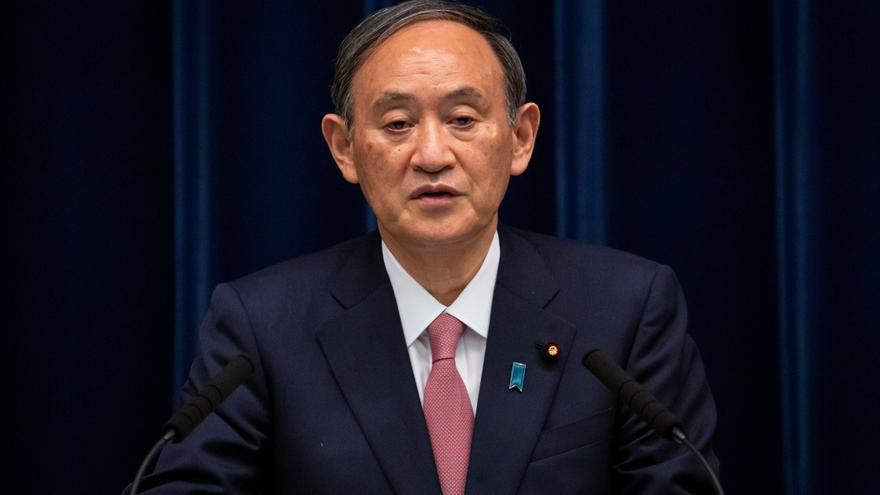 Japón prolonga el estado de emergencia hasta el mes previo a los Juegos Olímpicos