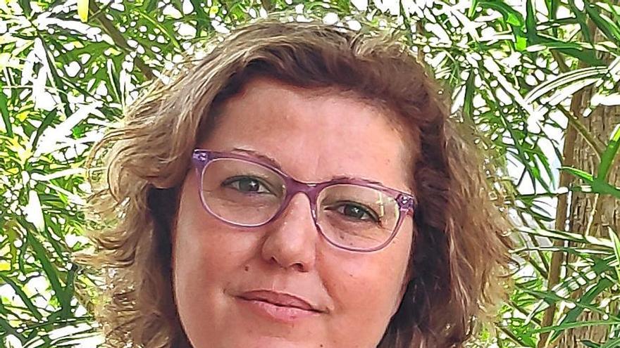 """Erika Rodríguez: """"Espero que en 2029 el 85% del archivo parroquial de Tunte esté digitalizado"""""""