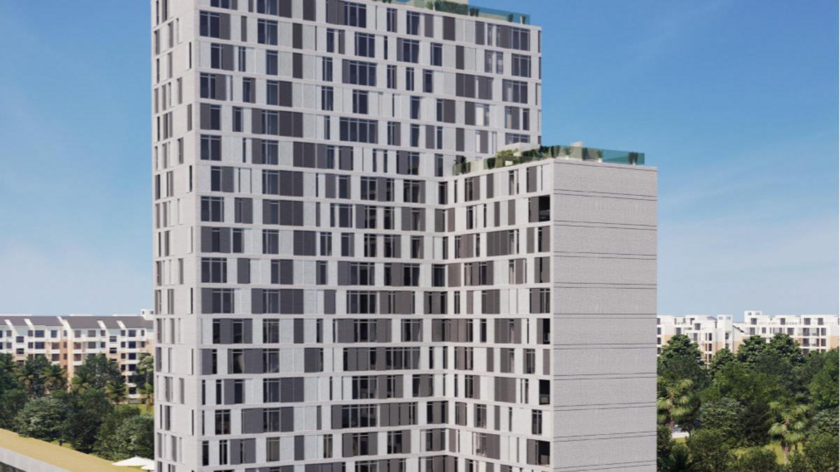 Habitat Torremalilla, promoción de Habitat Inmobiliaria en Valencia.