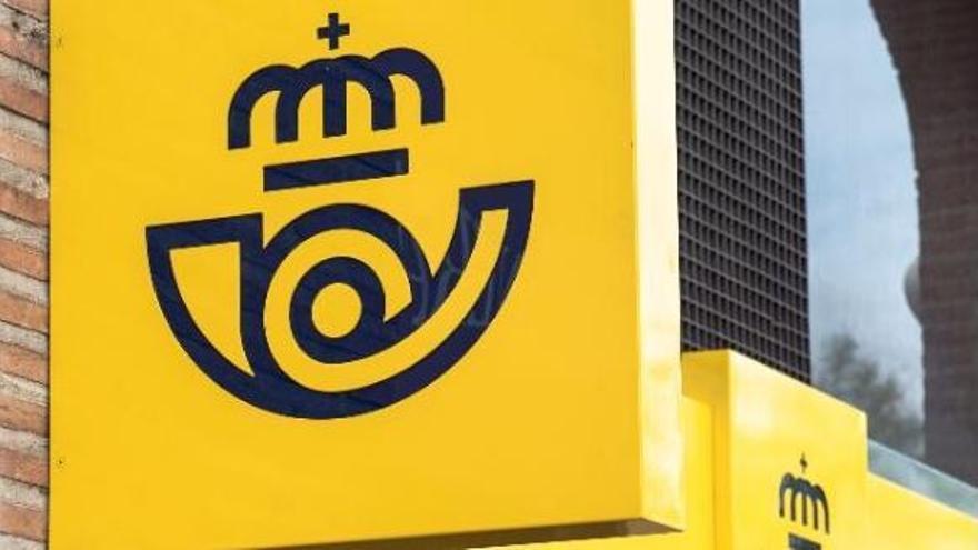 Correos abre sus bolsas de empleo para cubrir 4.241 plazas en Alicante