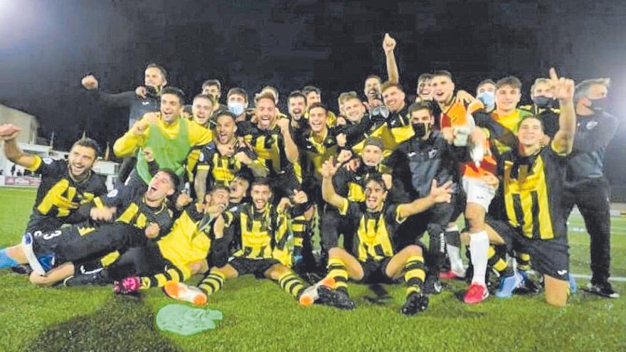 El Cardassar hace historia y se medirá a un Primera División en la Copa del Rey