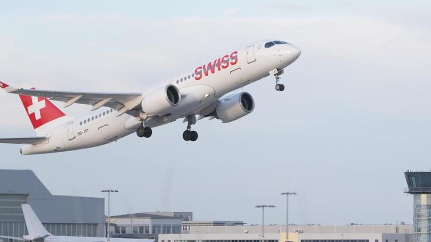 Detenida una adolescente por violar la cuarentena en Suiza para volver a Países Bajos
