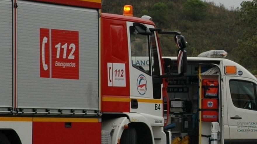 Convocatoria de plazas para 15 bomberos y  un comisario en la Policía