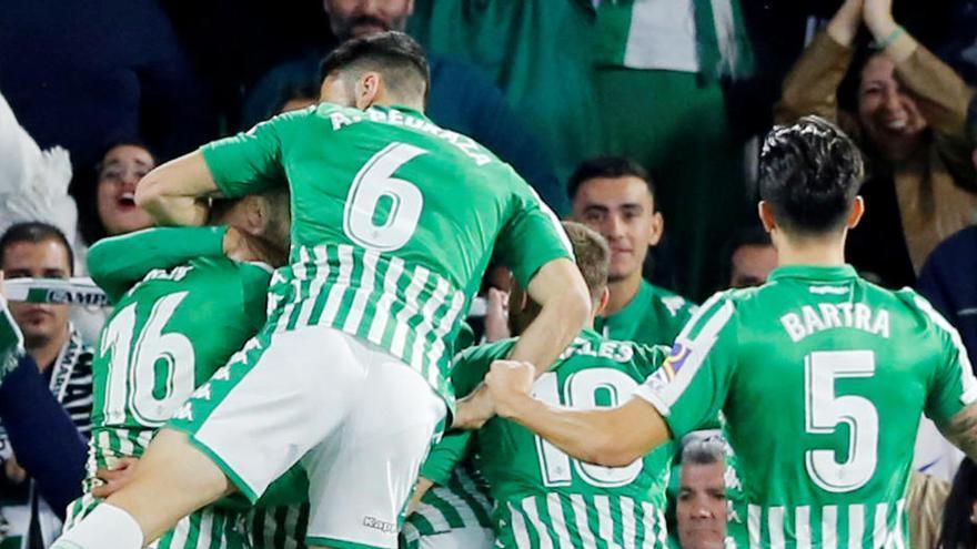 Villarreal y Betis confirman más positivos de coronavirus