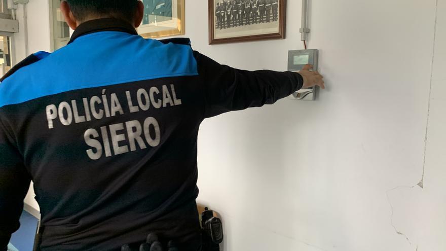 Las horas extra de la Policía Local bajaron de 35.443 a 2.881 euros en un solo año