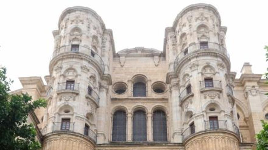 La Catedral de Málaga acoge un concierto de marchas procesionales a piano