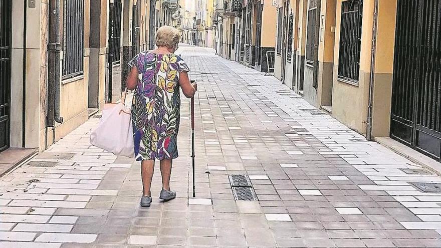 Almassora eleva la inversión en cuatro años un 1.600% por los fondos de la UE