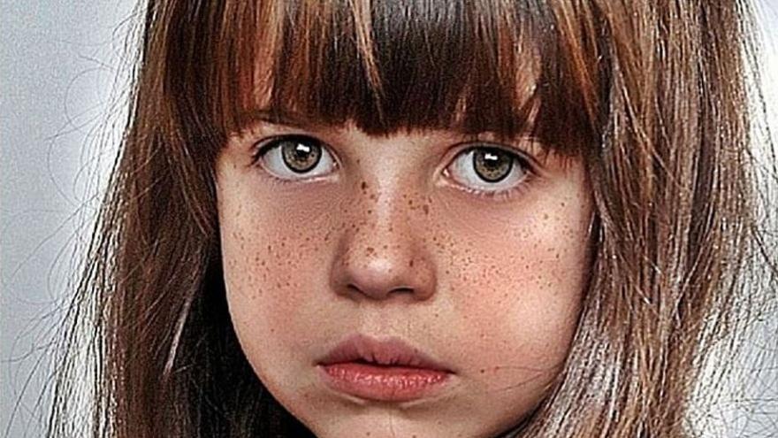 La niña alicantina que se codea con Paz Vega y Raúl Arévalo