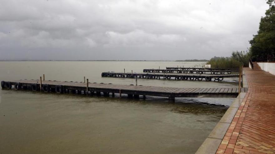 Antifraude abre un expediente por las obras del embarcadero de la Gola de Pujol