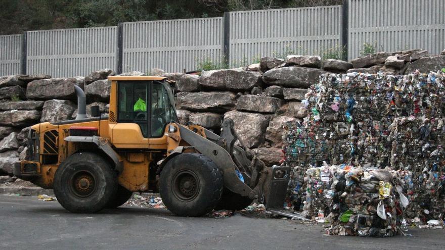 El tratamiento de las basuras le cuesta a Vila-real un millón más que hace cinco años