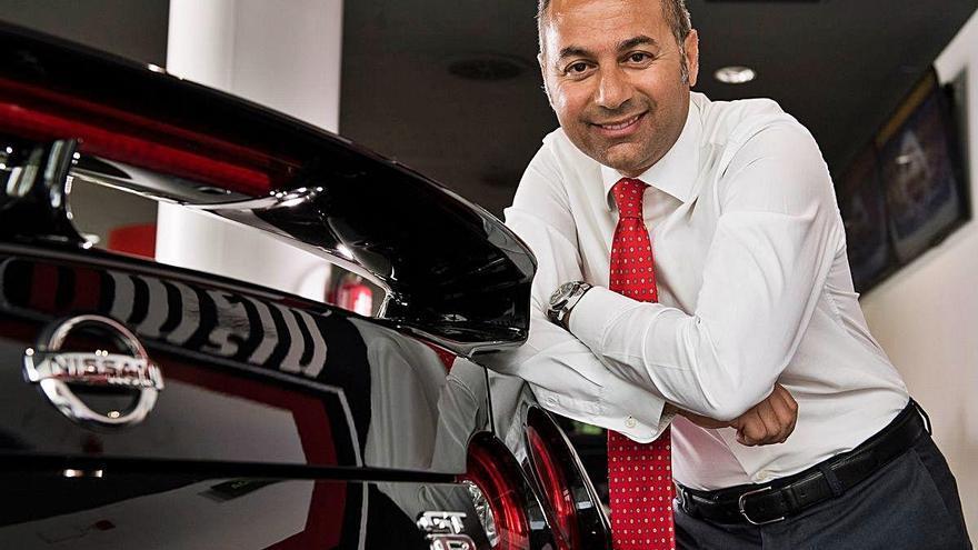 Nissan Iberia insisteix que les fàbriques que té a Catalunya «no són viables»