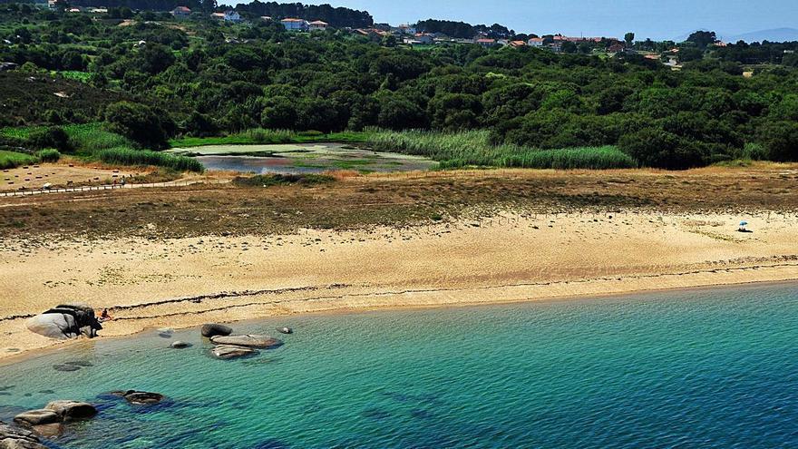 ¿Quién se hace responsable de Lagoa Bodeira?
