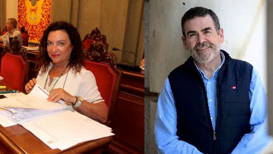 Condenan a José López y a una exedil del PSOE a devolver sueldos