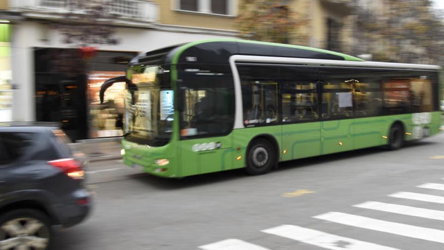 L'Ajuntament de Manresa reforça el bus urbà a tots els barris els dies de festa major