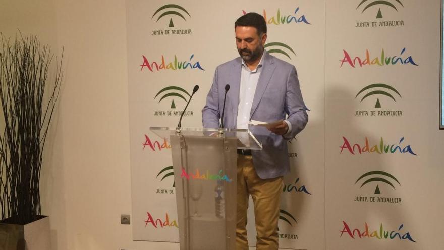 La Junta anuncia acciones por la sostenibilidad, recuperación y accesibilidad de las playas