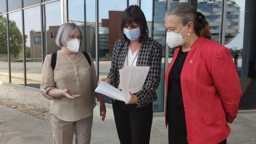 El PSOE recurre en los tribunales las ayudas para la concertada en Zaragoza