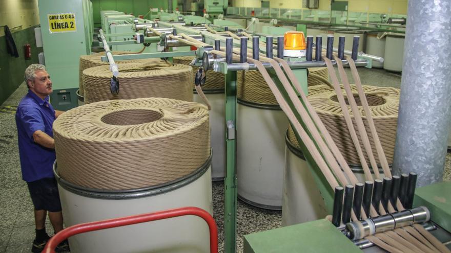 El textil piensa en verde