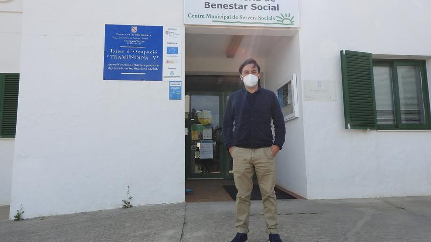 Formentera destinó 163.500 euros a vales de comida para 3.500 personas en 2020