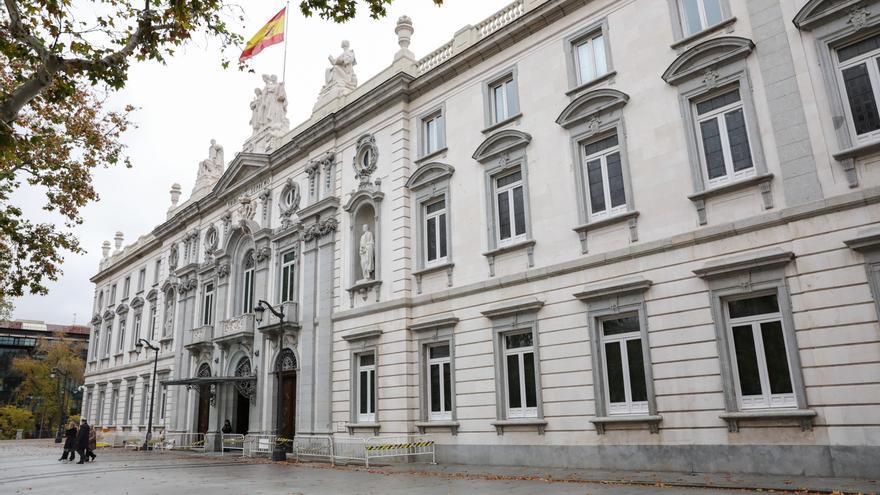 El Supremo confirma la condena al expresidente de Sanitas por delitos fiscales