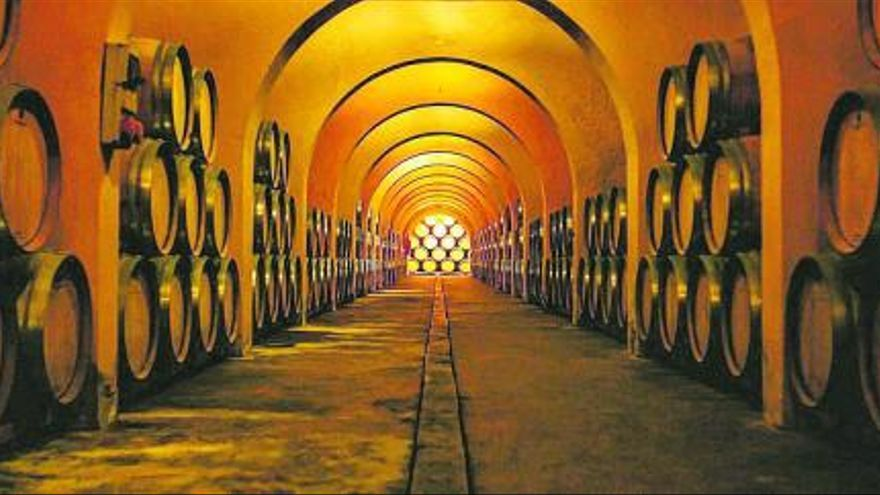 Las Virtudes, 60 años de grandes vinos en Villena