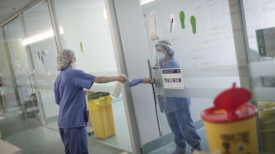 Gesundheitssystem auf Mallorca ächzt unter neuer Corona-Welle