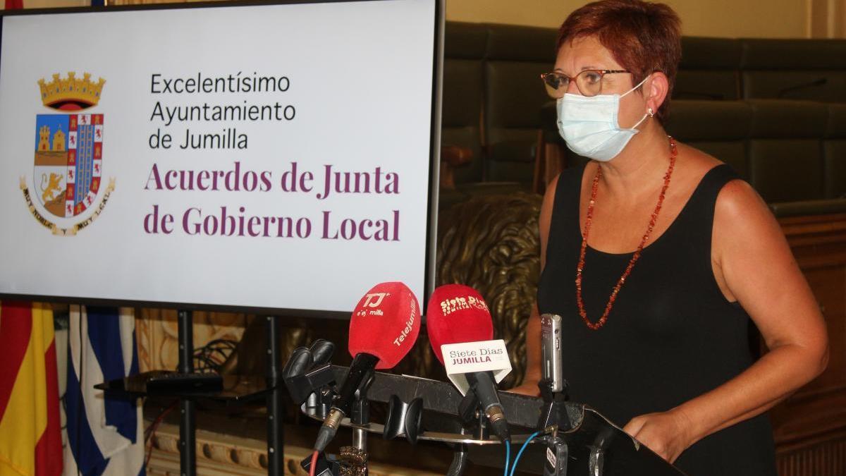 Adjudicadas las obras  de restauración de la Casa M del poblado íbero de Coimbra en Jumilla