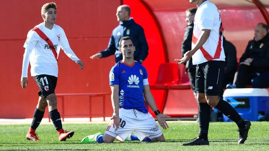 Cuándo y dónde ver el Real Oviedo-Sevilla Atlético