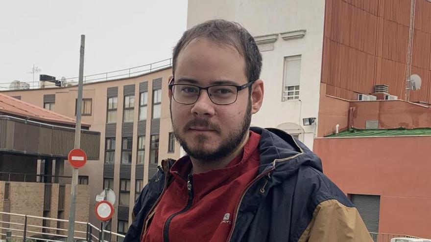 """Pablo Hásel: """"Si el que a mí me encarcelen va a generar más lucha que exiliarme, decido esto"""""""