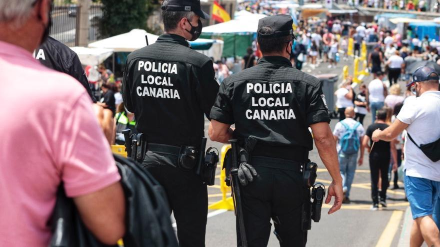 Canarias registra menos 100 contagios de Covid-19 este domingo