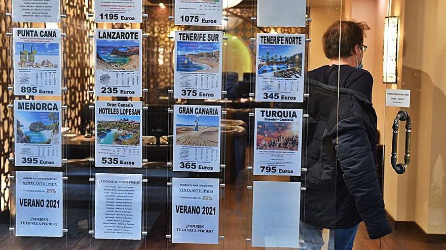 Acuerdo entre Concello y agencias de viajes para atraer visitantes
