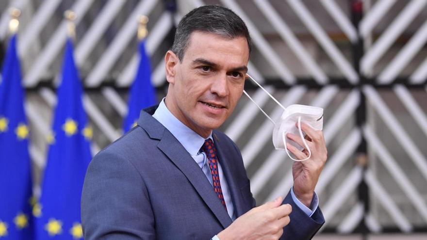 Sánchez llamará a Casado para desbloquear el CGPJ