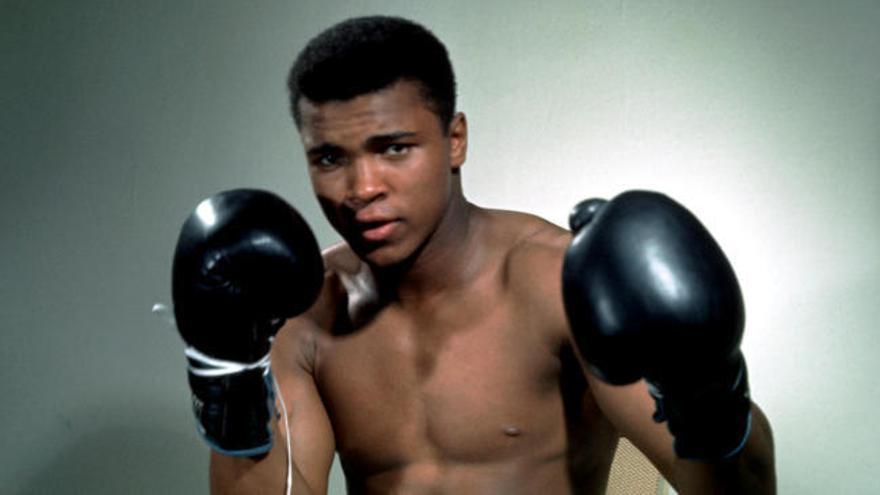 Muhammad Ali: la persona tras la leyenda