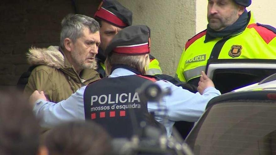 El acusado del doble crimen de Susqueda queda en libertad provisional sin fianza