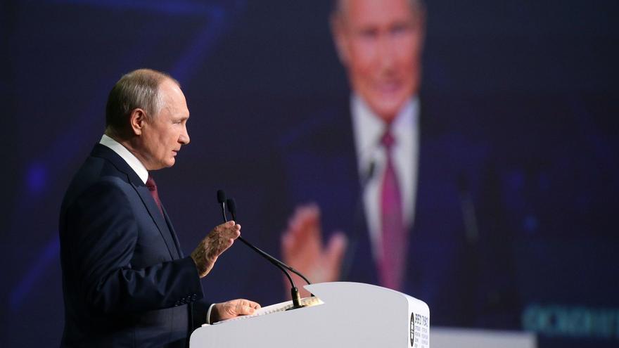 La cumbre entre Putin y Biden buscará normalizar la relación entre ambas potencias
