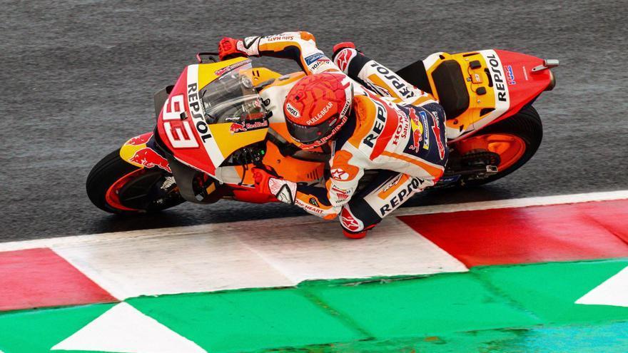 Así queda la clasificación de MotoGP tras el GP de Emilia Romaña
