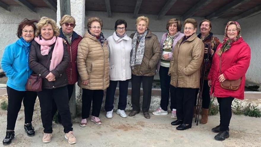 La diputación premia a las mujeres rurales
