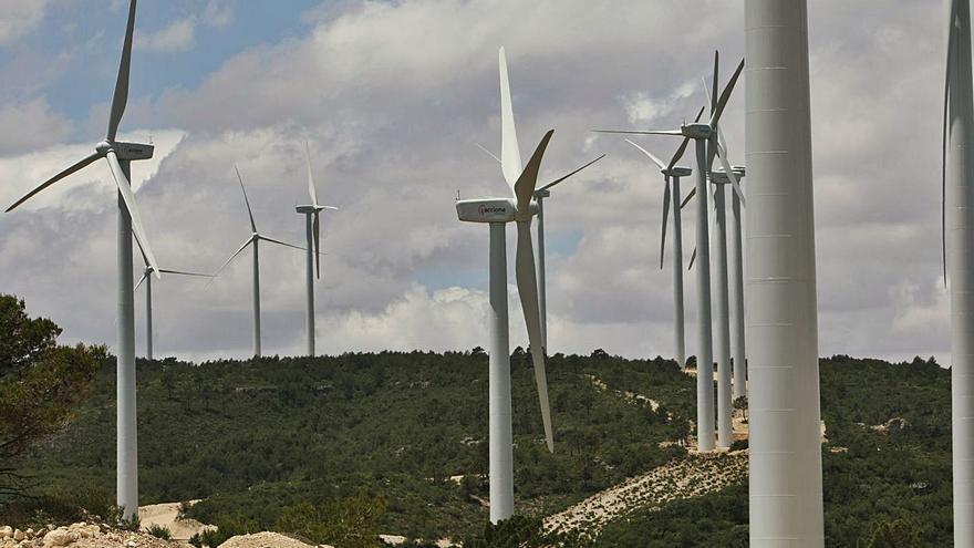 El auge de las renovables augura fuertes bajadas del precio de la luz este año